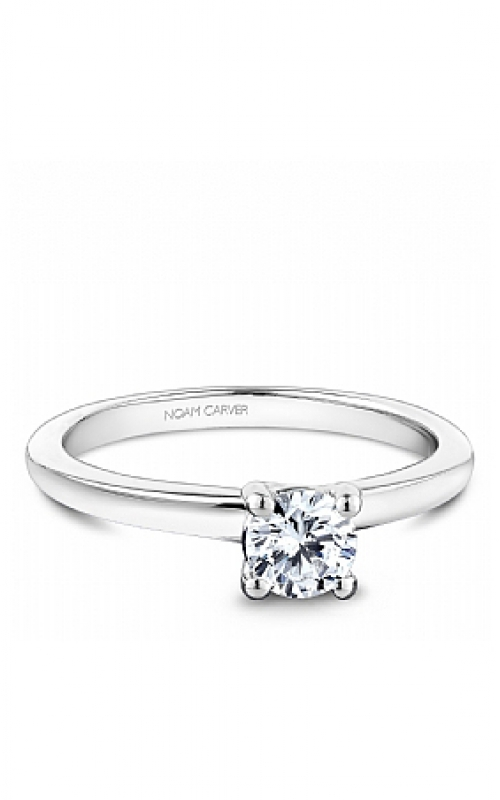GMG Jewellers Engagement ring S236-01WM-FB50A product image