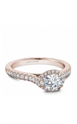 GMG Jewellers Engagement ring S248-01RM-FB33A product image