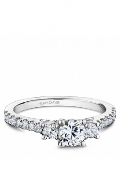 GMG Jewellers Engagement Ring S237-01WM-FB33A product image
