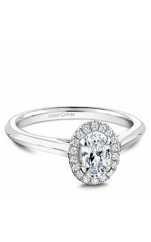 GMG Jewellers Engagement ring S095-02WM-050A-c product image