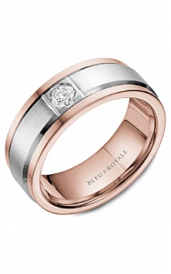 GMG Jewellers Wedding Band RYL-084WRD8-M10 product image