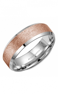 GMG Jewellers Wedding Band RYL-104RW7-M10 product image