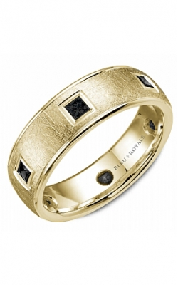 GMG Jewellers Wedding Band RYL-089YD75-M10 product image