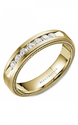 GMG Jewellers Wedding Band RYL-085YD55-M10 product image
