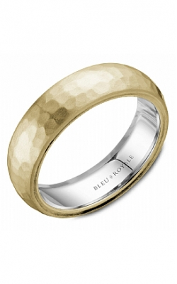 GMG Jewellers Wedding Band RYL-110YW65-M10 product image