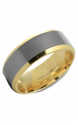 GMG Jewellers Wedding Band RYL-123TY8-M10 product image