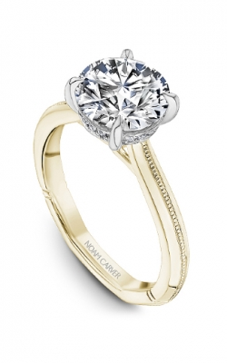 GMG Jewellers Engagement ring A006-01YWP-FCYA product image