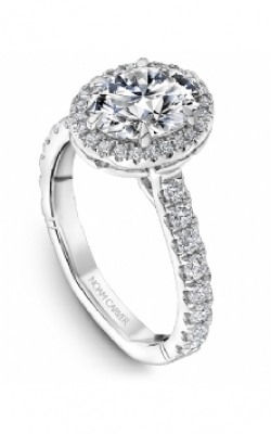 GMG Jewellers Engagement ring A001-02WZ-FCYA product image