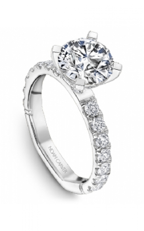 GMG Jewellers Engagement ring A012-01WZ-FCYA product image