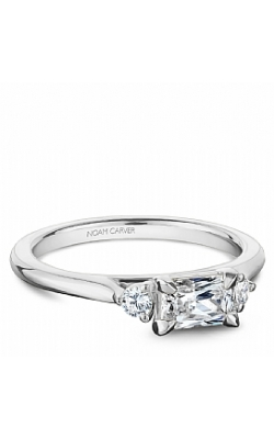 GMG Jewellers Engagement Ring S255-01WM-050-A-C product image
