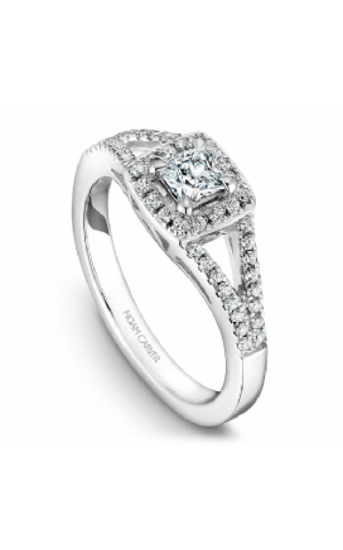 GMG Jewellers Engagement ring S100-04WM-033A-C product image