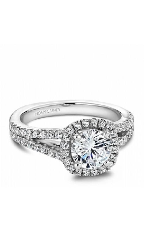 GMG Jewellers Engagement ring S015-01WM-033A-C product image
