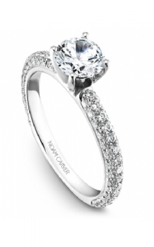 GMG Jewellers Engagement ring B054-01WM-075 product image