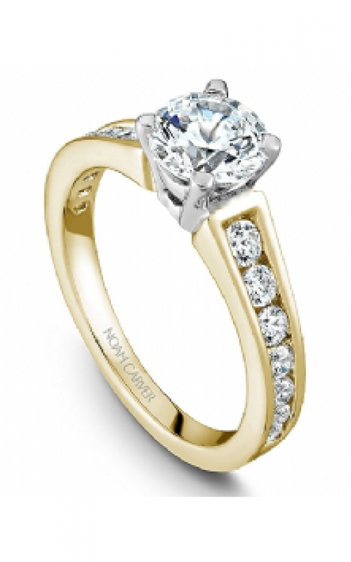 GMG Jewellers Engagement ring B006-01YWM-100A product image