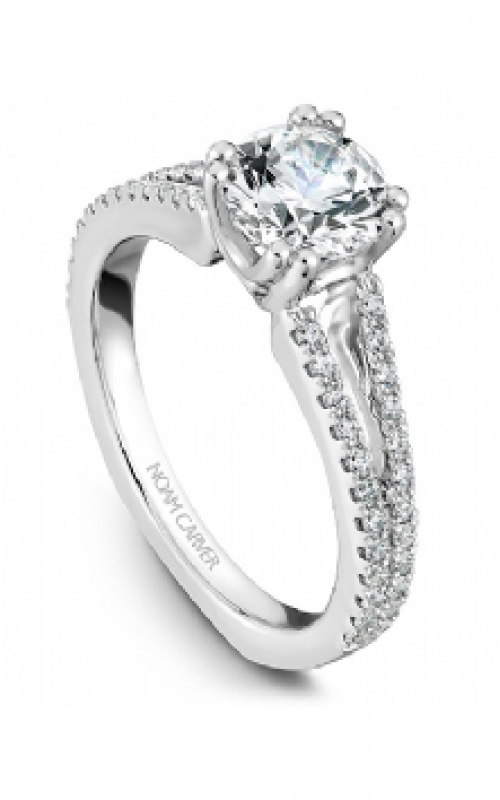 GMG Jewellers Engagement ring B001-03WM-100A product image