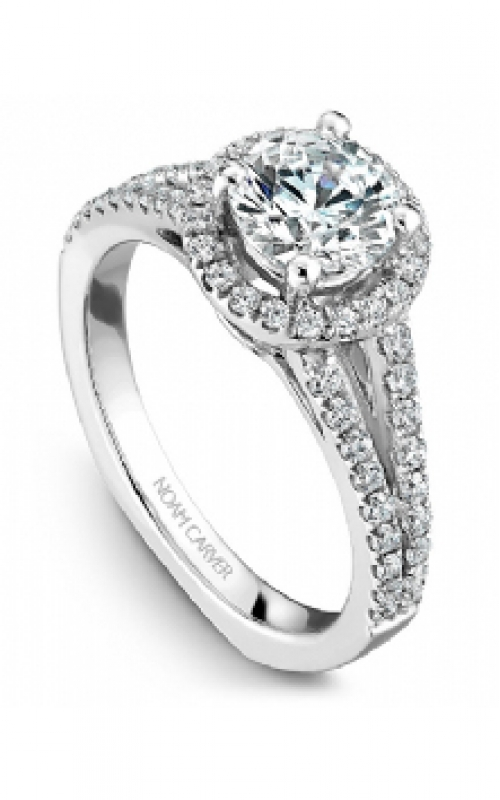 GMG Jewellers Engagement ring B015-02WM-050A product image
