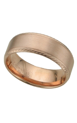 GMG Jewellers Wedding Band WB-011R8W product image