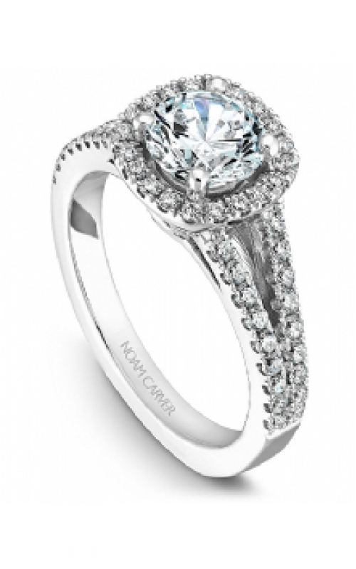 GMG Jewellers Engagement ring B015-01WM-100A product image