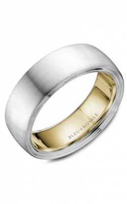 GMG Jewellers Wedding Band RYL-059WY75-Q10 product image