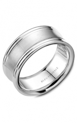 GMG Jewellers Wedding Band RYL-052W95-M10 product image