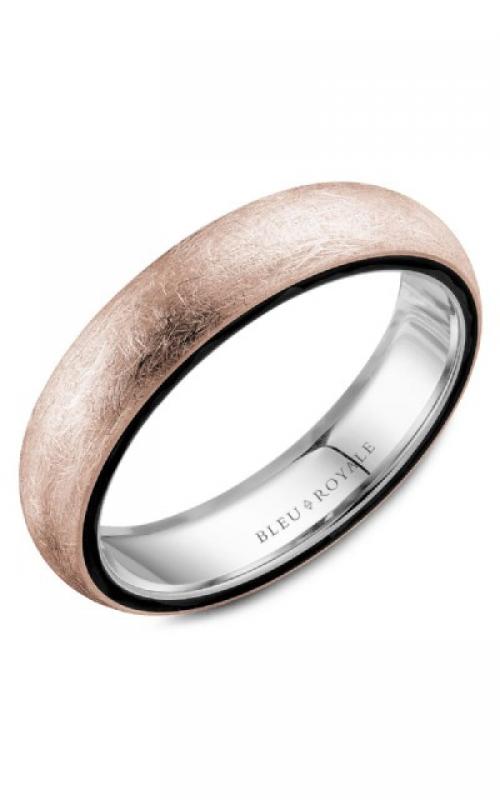 GMG Jewellers Wedding band RYL-063RW5-M10 product image
