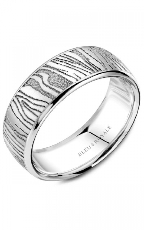 GMG Jewellers Wedding band RYL-055W8-U10 product image