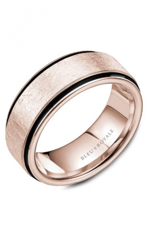 GMG Jewellers Wedding band RYL-048R85-M10 product image