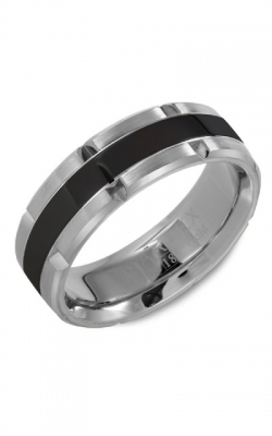 GMG Jewellers Wedding Band CX1-0013W-S product image