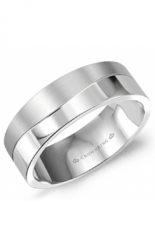 GMG Jewellers Wedding band WB-9019-N10 product image