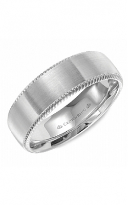 GMG Jewellers Wedding Band WB-9970-N10 product image