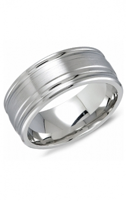 GMG Jewellers Wedding Band CB-2160 product image