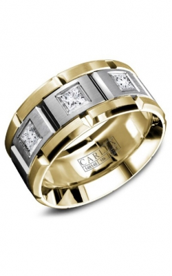 GMG Jewellers Wedding Band WB-9474-S product image