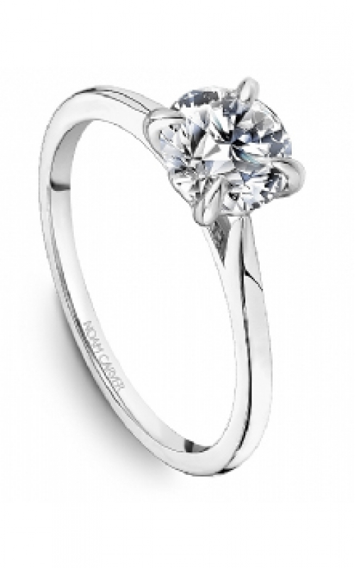 GMG Jewellers Engagement ring B507-02WM-075A product image