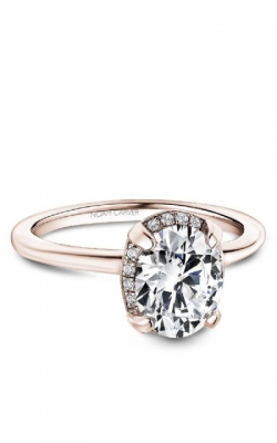 GMG Jewellers Engagement ring B520-03RM-FCYA product image