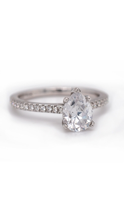 GMG Jewellers Engagement ring B507-03M-FCYA product image