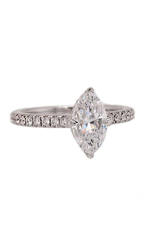 GMG Jewellers Engagement ring B502-03WM-FCYA product image