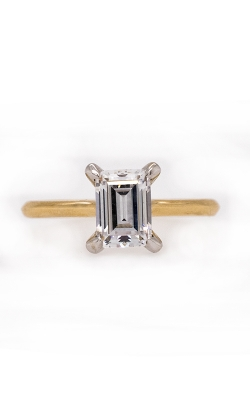 GMG Jewellers Engagement ring B523-03YWM-FCYA product image