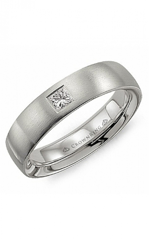 GMG Jewellers Wedding band WB-9009-N10 product image