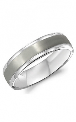GMG Jewellers Wedding Band WB-8210-N10 product image