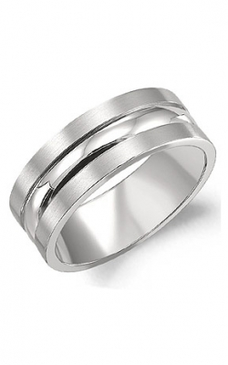 GMG Jewellers Wedding Band WB-9141-N10 product image
