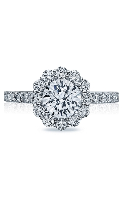 GMG Jewellers Engagement ring 37-2 RD 5.5 W product image