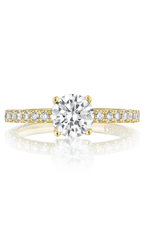 GMG Jewellers Engagement ring HT 2545 RD 6.5 Y product image