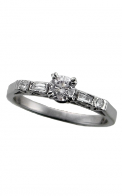 GMG Jewellers Engagement Ring W222D 5/6 product image