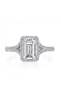 GMG Jewellers Engagement ring 2672EC 8x6 W product image