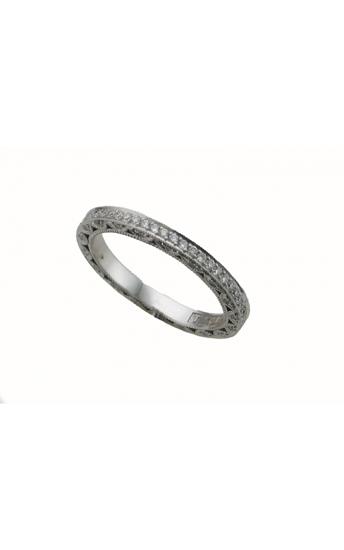 GMG Jewellers Wedding band HT 2257 D W product image
