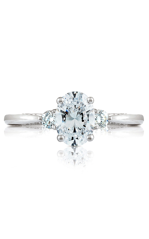 GMG Jewellers Engagement ring 2656 OV 7.5X5.5 product image