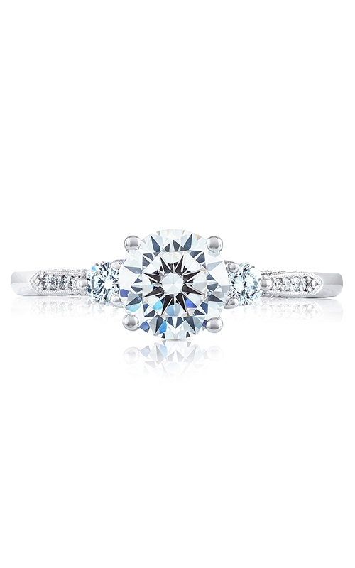 GMG Jewellers Engagement ring 2657 RD 6 W product image