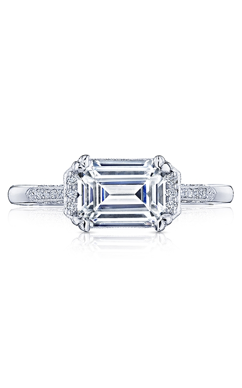 GMG Jewellers Engagement ring 2655 EC 6.5X4.5 W product image