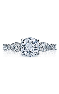 GMG Jewellers Engagement Ring 31-2 RD 6.5 W product image