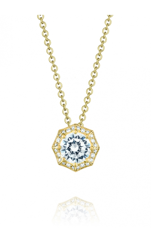 GMG Jewellers Necklace FP 804 RD 5.5Y product image